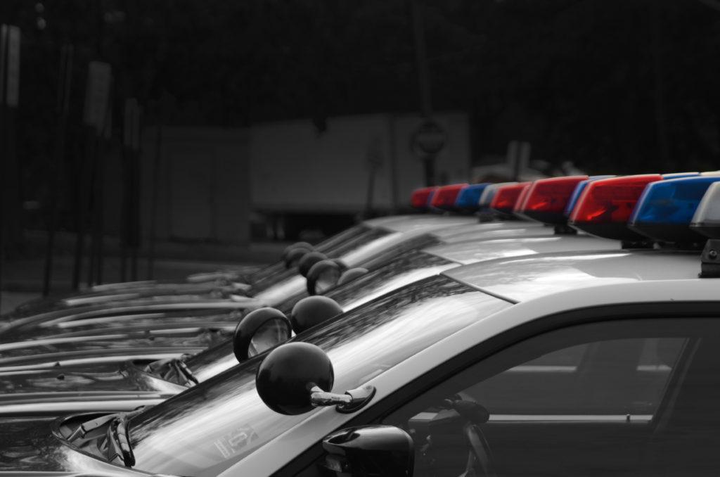 Spotlight: Police Patrol Vehicles