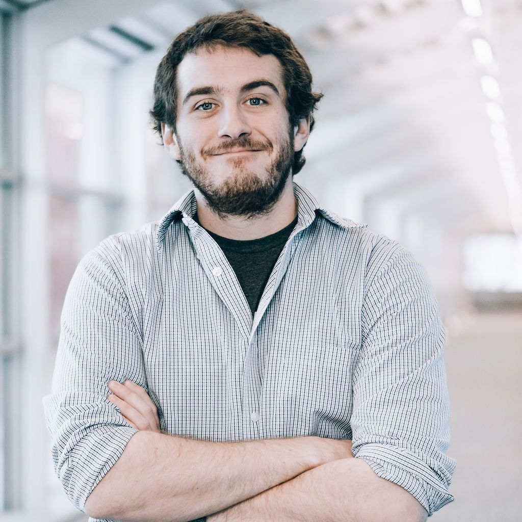 Jack Mason | Senior Software Engineer at Utilimarc