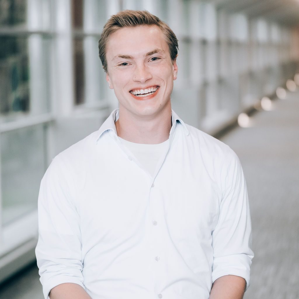 Nathaniel Karr | Data Analyst Intern at Utilimarc