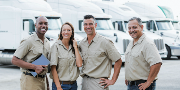 What makes a good fleet manager? Here are the key qualities and core responsibilities | Utilimarc blog