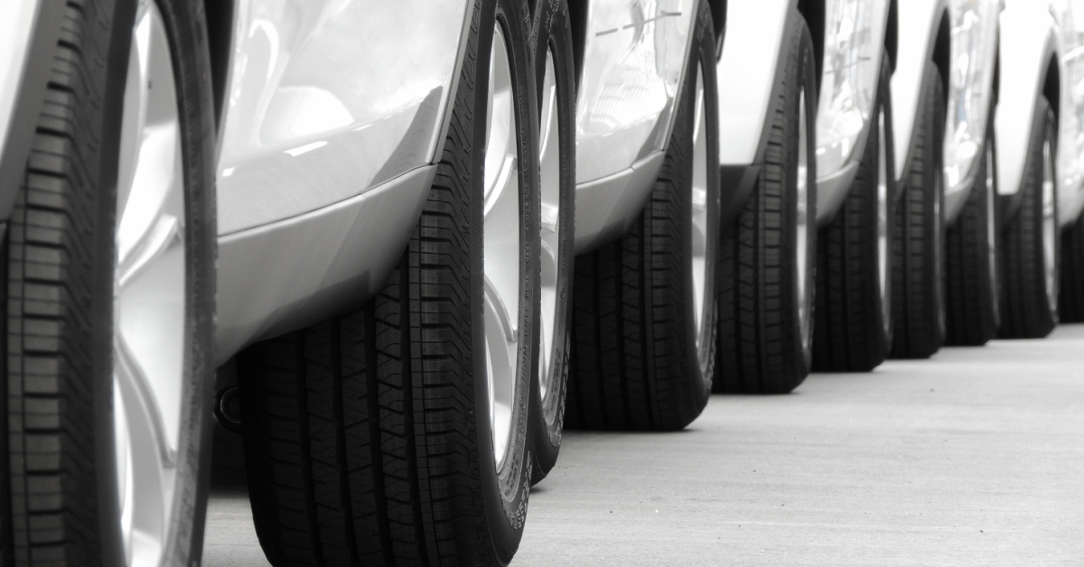 Can your fleet be sustainable without electric vehicles?