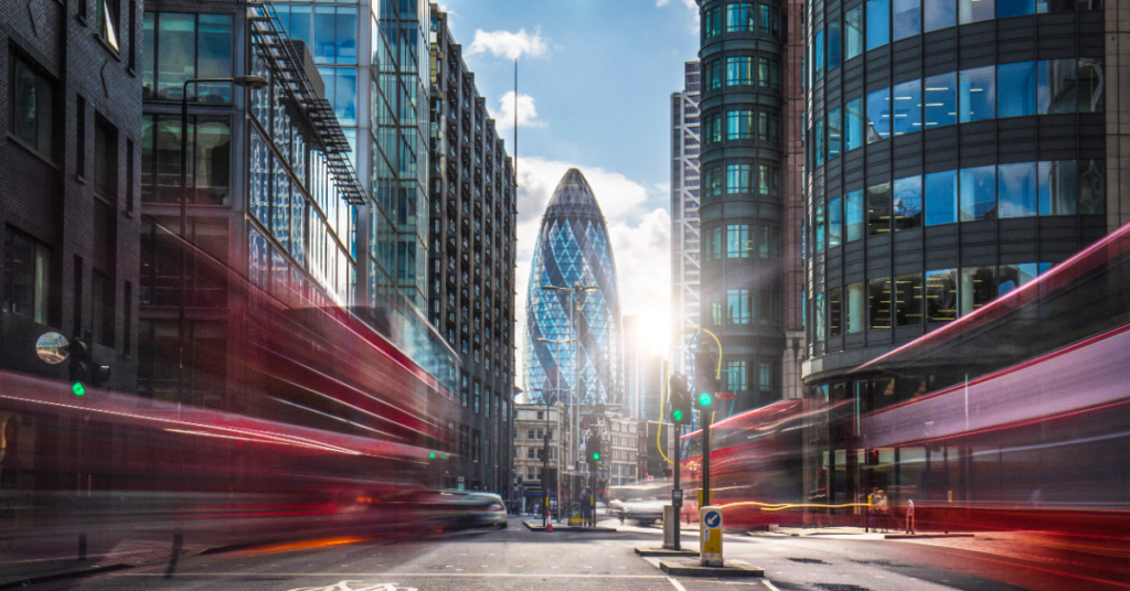 What Impact do Low Emission Zones Have on Urban Cities?